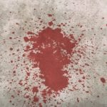 Handle Blood and Other Biohazardous Waste Spills