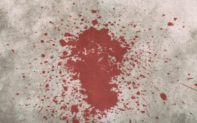 How to Handle Blood and Other Biohazardous Waste Spills