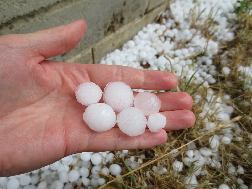 Safeguard Home Against Hailstorms