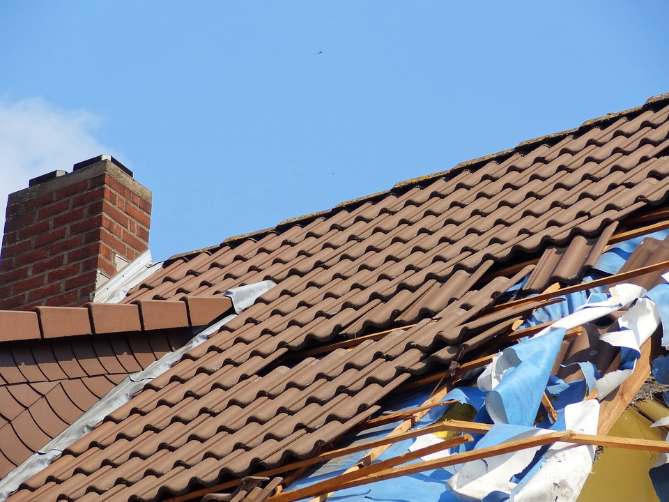 How to Repair Your Roof After A Storm
